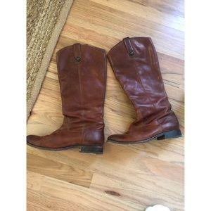 "Frye ""Melissa"" boots. Size 8"